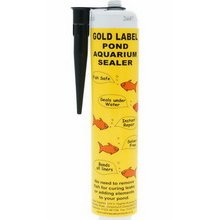 Gold Label Pond Sealer 290ml Clear