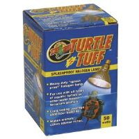 Zoomed Turtle Tuff Lamp 90w